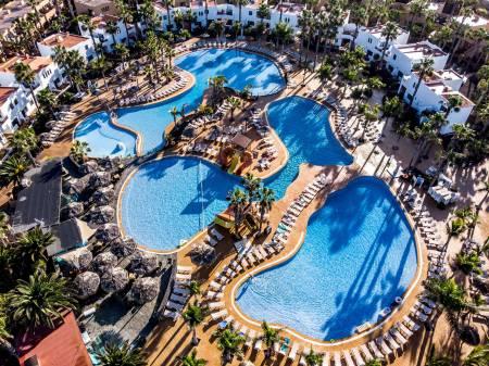 Hotel | Oasis Duna