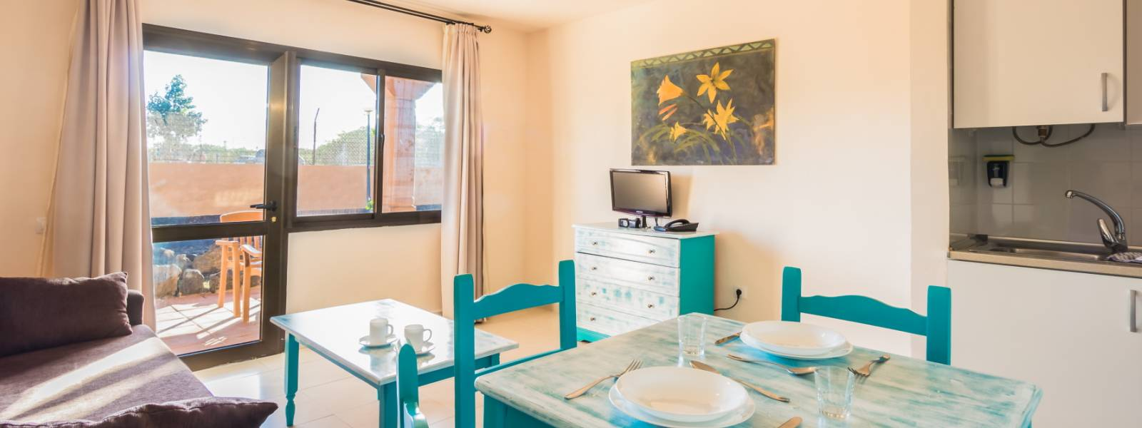 Superior Apartments | Oasis Duna