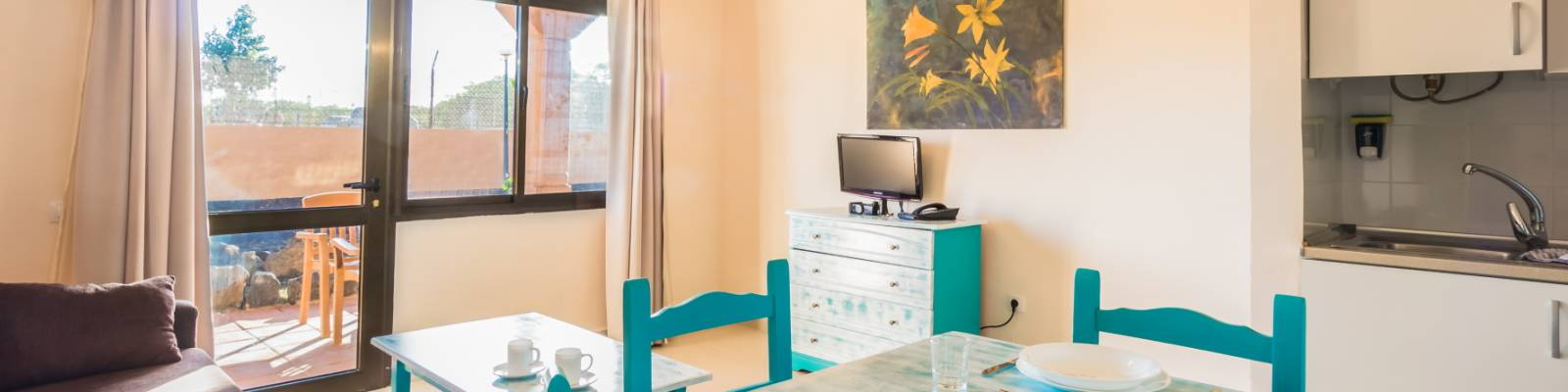 Apartamentos Superior | Oasis Duna
