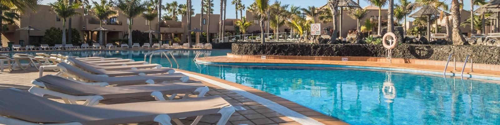 Hotel auf Corralejo, Fuerteventura | Oasis Duna